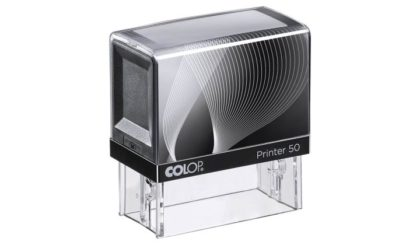 Colop Printer 50 Self-Inking Stamp