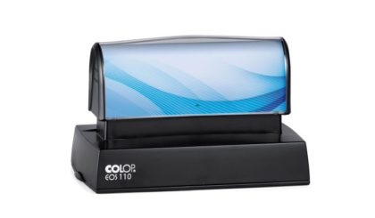 Colop EOS-110 Pre-Inked Flash Stamp