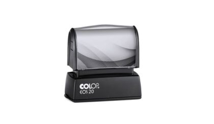 Colop EOS-20 Pre-Inked Flash Stamp