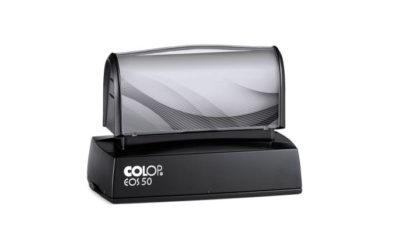 Colop EOS-50 Pre-Inked Flash Stamp