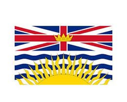 British Columbia Commissioner for Taking Affidavits Stamps