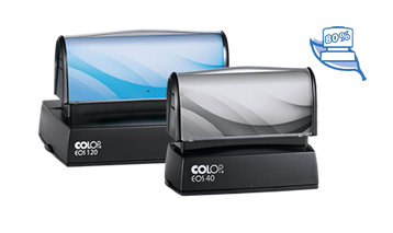 Colop EOS Premium Pre-Inked Flash Stamps
