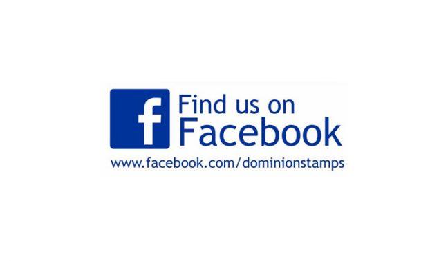 Facebook Address Stamp