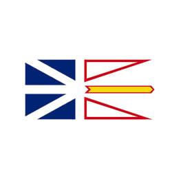 Newfoundland & Labrador Notary Embossing Seals & Stamps