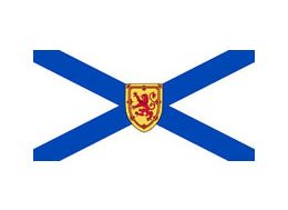 Nova Scotia Commissioner for Oaths Rubber Stamps