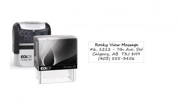 Colop Printer 30 Self-Inking Stamp