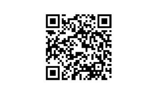 QR Code SMS Text Message Stamp