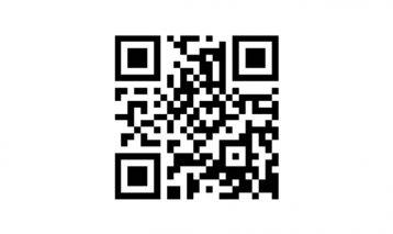 QR-Code Webpage Stamp