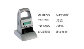 Reiner JetStamp 790 Electronic Numbering & Text Stamp