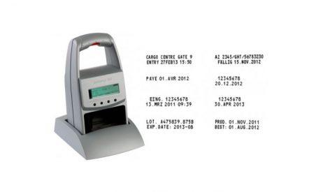 Reiner JetStamp 790 Electronic Numbering & Text Stamp
