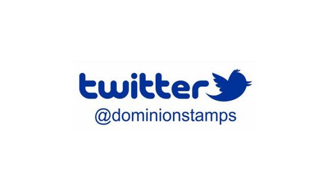 Twitter Address Stamp