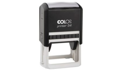 Colop Printer P54 Self-Inking Stamp
