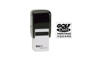 Colop Printer Q24 Self-Inking Stamp