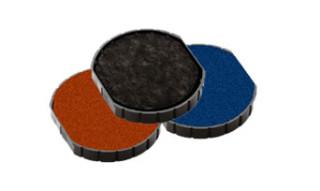 round-single-color