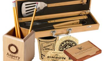 Natural Engraved Products