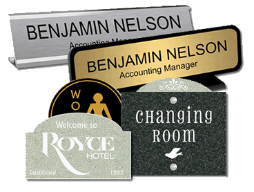 name-plates-signs