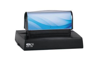 Colop EOS-130 Pre-Inked Flash Stamp