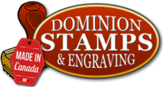 Dominion Stamps & Engraving