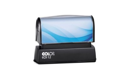 Colop EOS-12 Pre-Inked Stamp