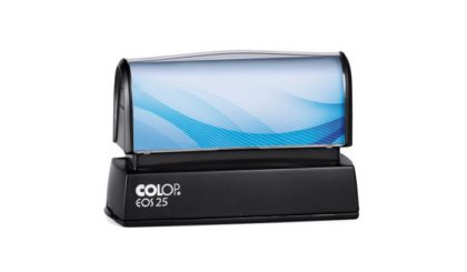 Colop EOS EP25 Pre-Inked Stamp