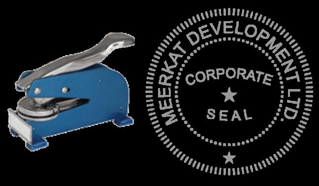 1 3 4 Inch Long Reach Corporate Desk Seal